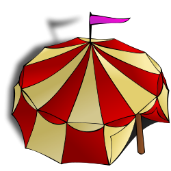nicubunu_RPG_map_symbols_Circus_Tent