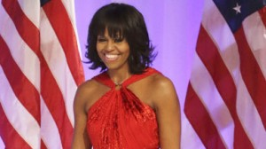 Our Fanciful First Lady / First Couple