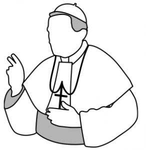 Pope Veritaspac I