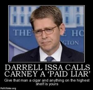 darrell-issa-calls-carney-paid-liar-give-that-man-cigar-and-politics-1370228529